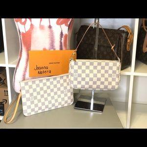 Louis Vuitton bundle